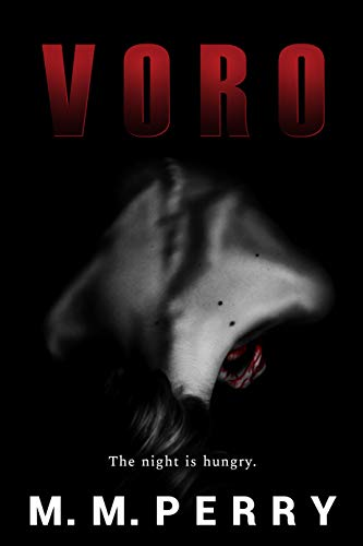 Voro by M.M. Perry