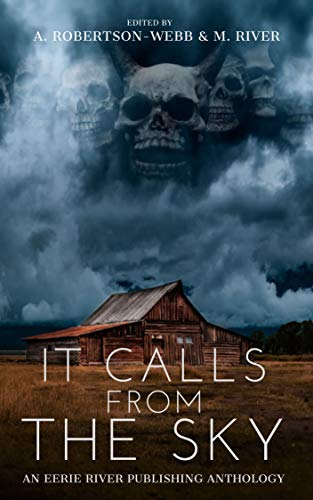 It Calls From the Sky by Multiple Authors