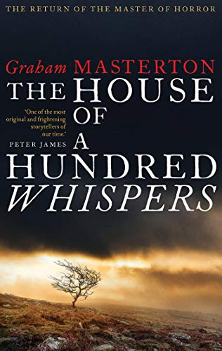 The House of a Hundred Whispers by Graham Masterton