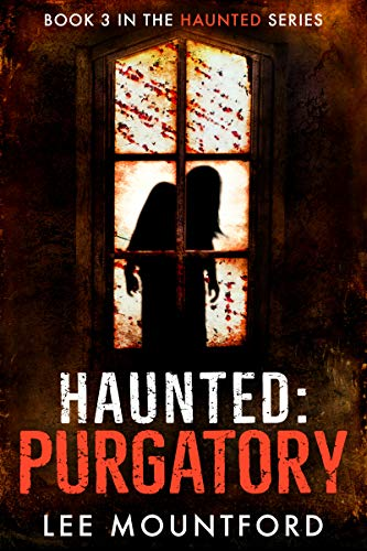 Haunted: Purgatory by Lee  Mountford