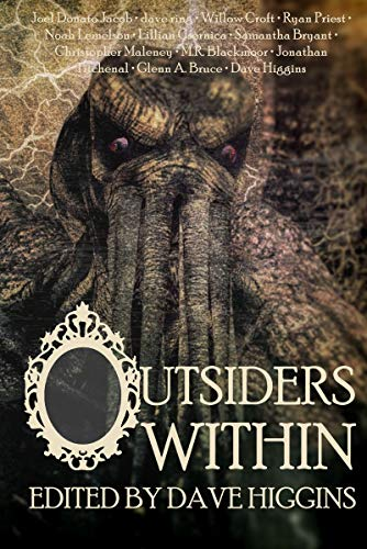 Outsiders Within by Multiple Authors