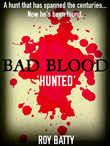 Bad Blood: Hunted by Roy Batty