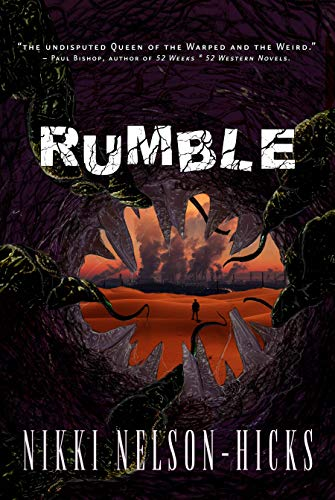 Rumble by Nikki Nelson-Hicks