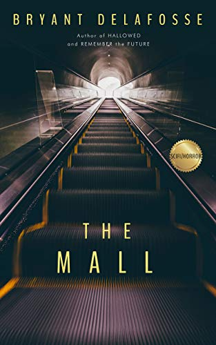 The Mall by Bryant Delafosse