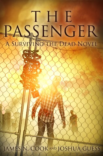 The Passenger (Surviving the Dead) by James Cook