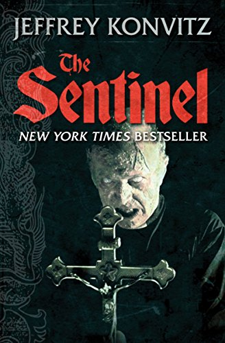 The Sentinel by Jeffrey Konvitz