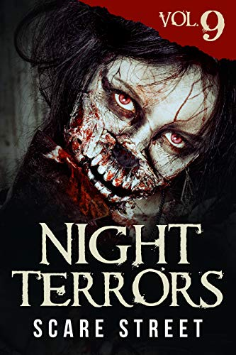 Night Terrors Vol. 9: Short Horror Stories Anthology by Multiple Authors