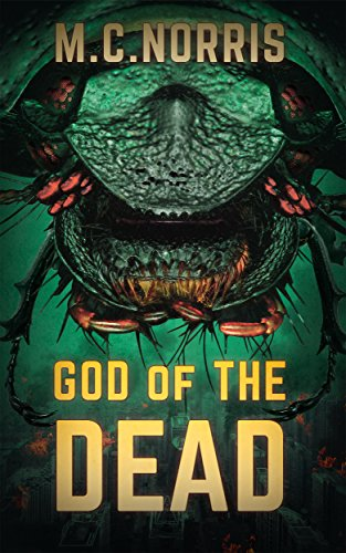 God Of The Dead by M.C. Norris
