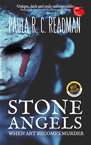Stone Angels by Paula R. C. Readman