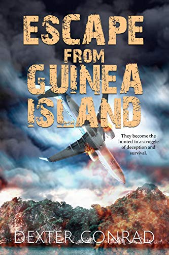 Escape from Guinea Island by Dexter Conrad