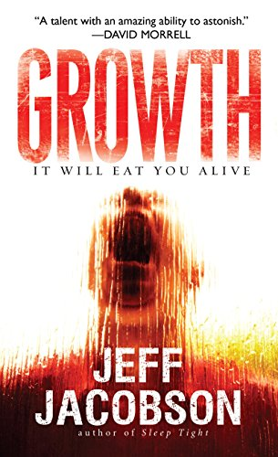 Growth by Jeff Jacobson