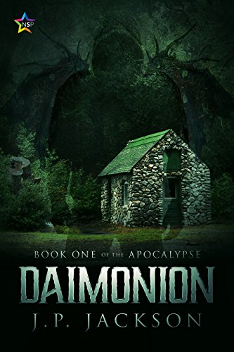 Daimonion (The Apocalypse Book 1) by J.P. Jackson