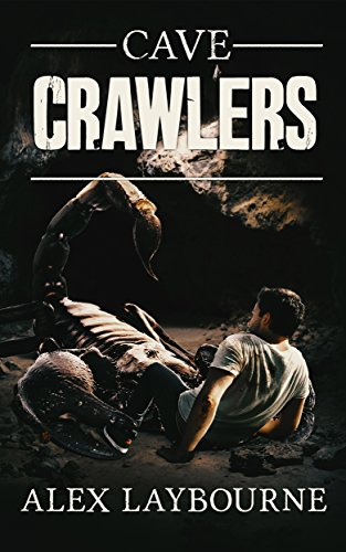Cave Crawlers by Alex Laybourne