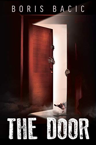 The Door (Haunted Places) by Boris Bacic