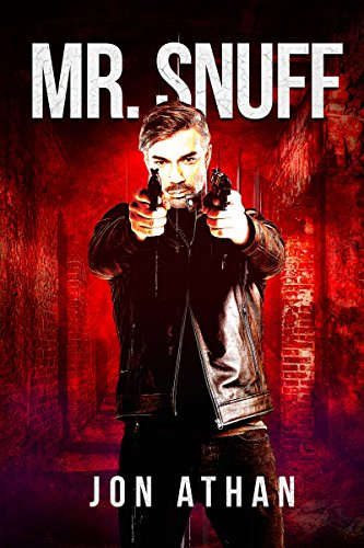 Mr. Snuff (The Snuff Network Book 1) by Jon Athan