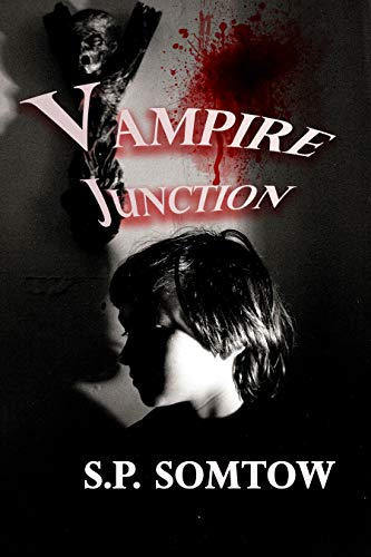 Vampire Junction by S.P. Somtow